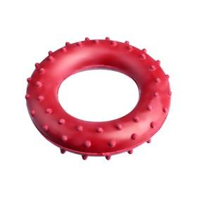 Эспандер кистевой массажный, d=7 см, толщина 1,7 см, усилие 15 кг Ош