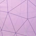 Постельное бельё 1,5сп Pastel «Только Любовь», 147х217, 150х220, 70х70 2шт - Фото 3