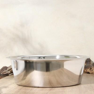 Миска «Кухня», 5 л, d=32 см, дно 25 см - Фото 1