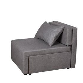 """Кресло-кровать """"Милена"""", серый"""