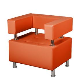 """Кресло """"Борк"""", оранжевый"""