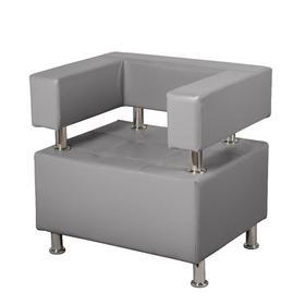 "Кресло ""Борк"", серый"