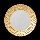 """Блюдо """"Aegean Gold"""", диаметр 31 см - Фото 2"""