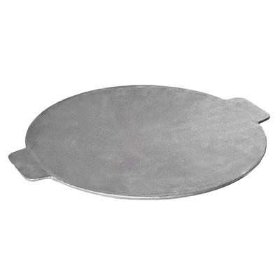 Чугунная сковорода для гриля со съемными ножками Садж «Азербайджанский», 40 см