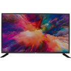 "Телевизор OLTO 32T20H, 32"", 1366х768, DVB-T2/C, 2хHDMI, 1хUSB, чёрный"