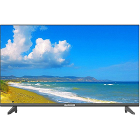 "Телевизор Polarline 32PL51STC-SM, 32"", 1366х768, DVB-T2/C/S2, 2хHDMI, 2хUSB,SmartTV,чёрный"