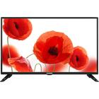 """Телевизор Telefunken TF-LED32S03T2S, 31.5"""", 720p, DVB-T2/C/S2, 3хHDMI, 2хUSB,SmartTV,чёрный"""