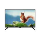 "Телевизор OLTO 32ST20H, 32"", 1366х768, DVB-T2/C, 3хHDMI, 2хUSB, SmartTV, чёрный"