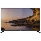 "Телевизор OLTO 40T20H, 40"", 1920х1080, DVB-T2/C, 3хHDMI, 1хUSB, черный"