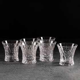 Набор стаканов Molecules, 6 шт., 200 мл