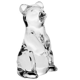 Фигурка «Медведь», 8 см