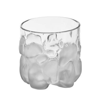 Набор стаканов для виски Stone, 280 мл x 2 шт - Фото 1