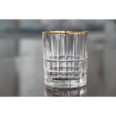 Стакан для виски Dover, 4 шт., 320 мл