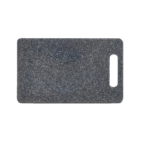 Доска разделочная 25×15×0.8 см, пластик