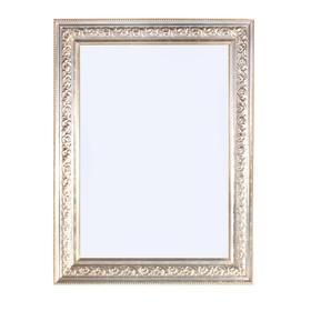 """Зеркало """"Джианни"""", серебро"""