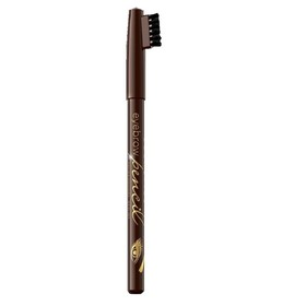 Карандаш для бровей Eveline Eyebrow Pencil, тон soft brown Ош
