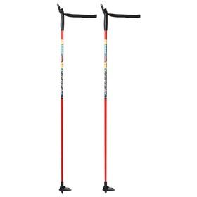 Палки лыжные стеклопластиковые, 100 см Ош
