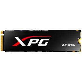 Накопитель SSD A-Data XPG SX8200 Pro M.2 2280 ASX8200PNP-512GT-C, 512Гб, PCI-E x4