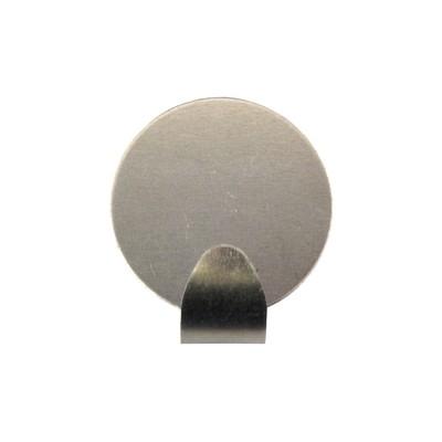 Набор крючков, круглый, самоклеящийся - Фото 1