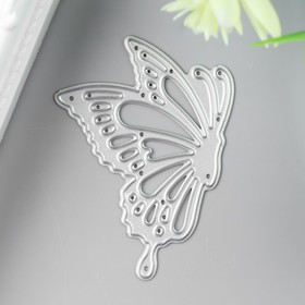 Нож для вырубки сталь 'Полёт бабочки' 4,5х4,8 см Ош