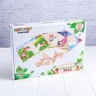 Деревянная игрушка Пазл «Собери сам», 4 шт. в наборе - Фото 3
