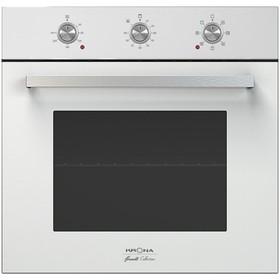 Духовой шкаф KRONA SORRENTO 60 WH, электрический, 62 л, 7 режимов, 60 см, белый