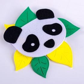 Игровой набор «Ням-ням-ка. Панда»