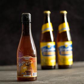 """Гель для душа """"Пиво Kozel"""", 450 мл"""