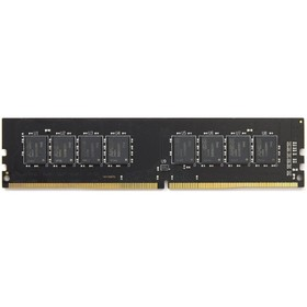 Память DDR4 AMD R7416G2606U2S-UO, 16Гб, PC4-21300, 2666 МГц, DIMM