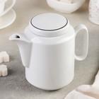 Чайник «Палитра», 500 мл, ф. «Комфорт» - Фото 1