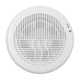 Вентилятор вытяжной ERA AURAMAX. RW 4S, 143х143 мм, d=100 мм, 220 В Ош