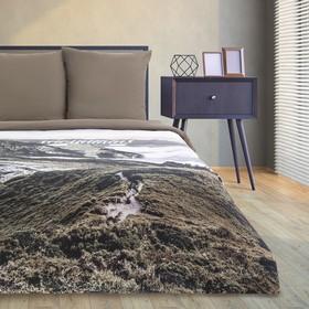 Постельное бельё «Этель» 1.5 сп Mountains 143*215 см, 150*214 см, 70*70 см - 2 шт