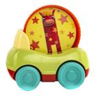 Машинка «Лошадка Иго-Го», с кругом