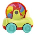 Машинка «Лошадка Иго-Го», с кругом - Фото 2