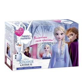 Подарочный набор Маленькая фея «Холодное сердце»: 3 предмета