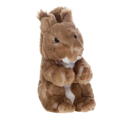 Мягкая игрушка «Белка», 20 см - Фото 1