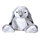 Мягкая игрушка «Заяц», 100 см
