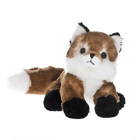 Мягкая игрушка «Лиса», 17 см