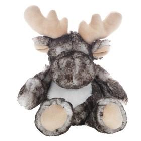 Мягкая игрушка «Олененок», 25 см