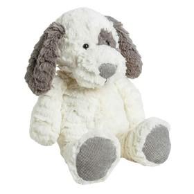 Мягкая игрушка «Собака», сидячая, 36 см