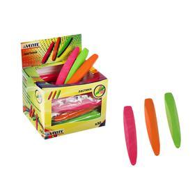 Ластик deVENTE Stick, синтетика, 90 х 15 х 15 мм, цветной (штрих-код на каждом ластике)