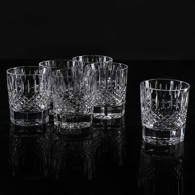 "Набор стаканов для виски 200 мл ""Иван"""