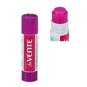 Клей-карандаш Magic PVA, 8 г, deVENTE Indicator, прозрачный при высыхании, индикатор фиолетовый Ош