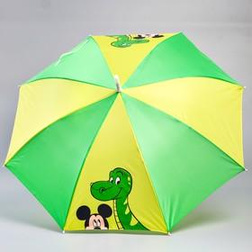 Зонт детский, Микки Маус и друзья, Ø 70 см Ош
