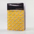 Паспортная обложка, Минни Маус