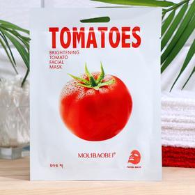 """Маска тканевая для лица """"Tomatoes"""""""