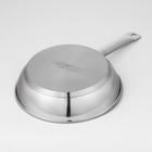 Сковорода «Общепит», d=24 см, антипригарное покрытие - Фото 2