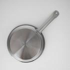 Сковорода «Общепит», d=24 см, антипригарное покрытие - Фото 4