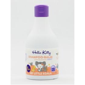 Шампунь-бальзам Hello Kitty My little koala с зародышами пшеницы, 250 мл