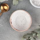 Соусник Punto bianca, 50 мл, d=7,5 см - Фото 2